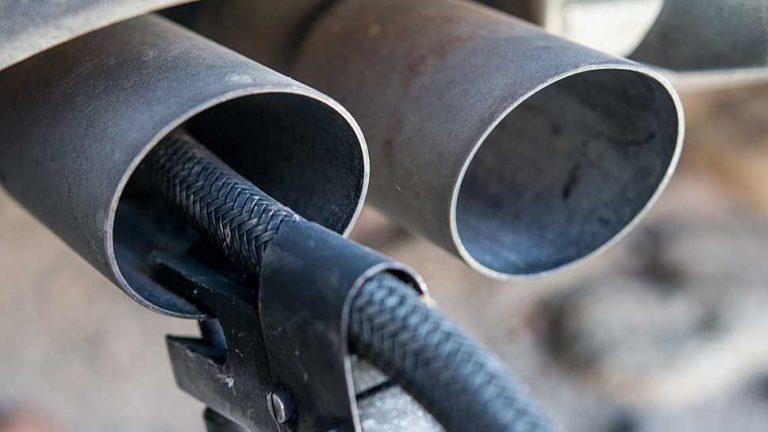 Autobranche knüpft weitere CO2-Reduktion an Bedingungen