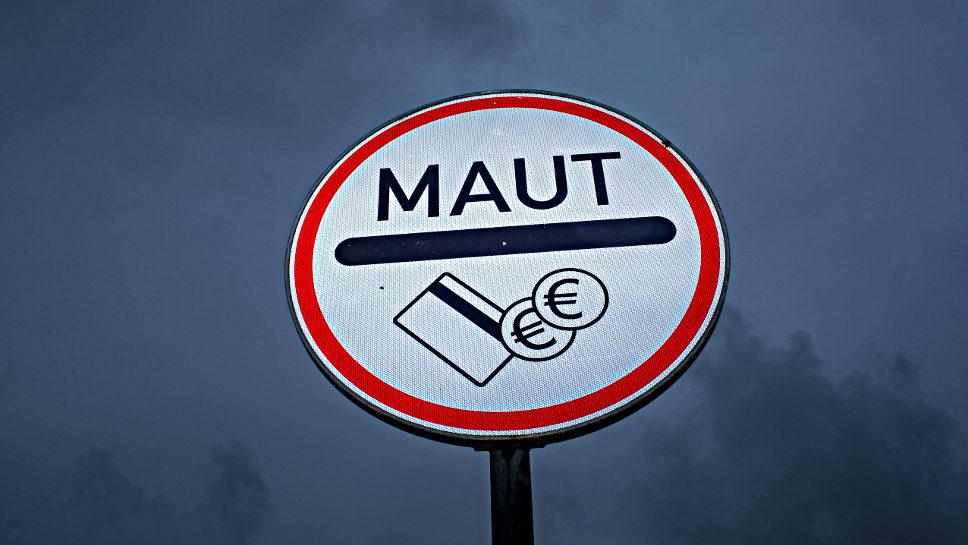 Österreich reicht Klage gegen die Pkw-Maut ein