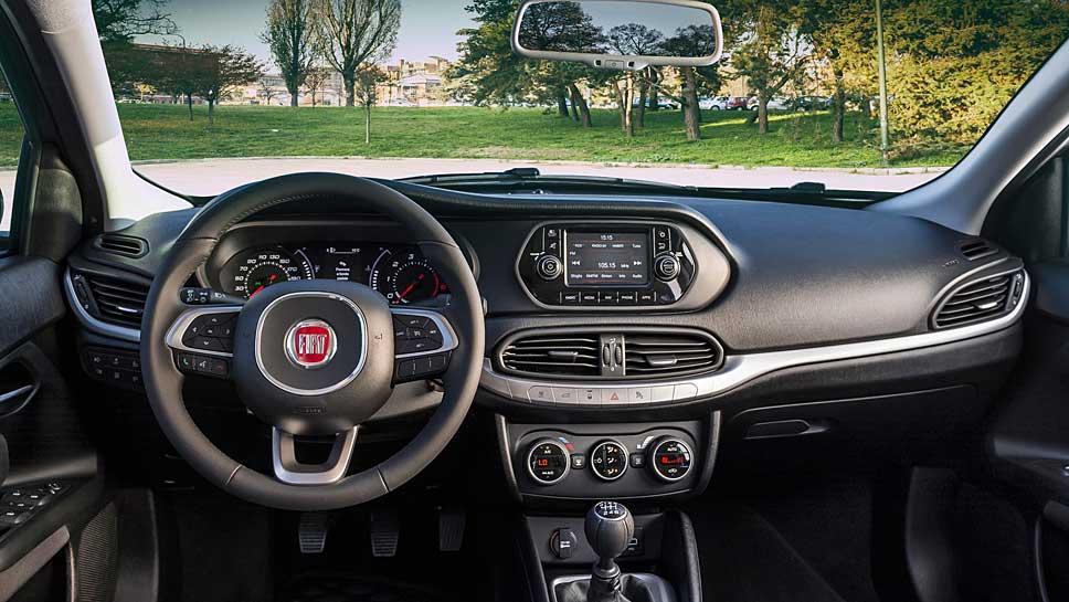 Fiat schiebt beim Tipo den Fünftürer und den Kombi nach