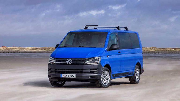VW Multivan Freestyle: Für den spontanen Ausflug