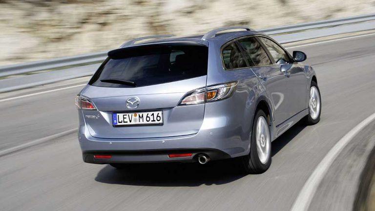 Mazda6 gebraucht: Traditioneller Schönling mit kleinen Schwächen