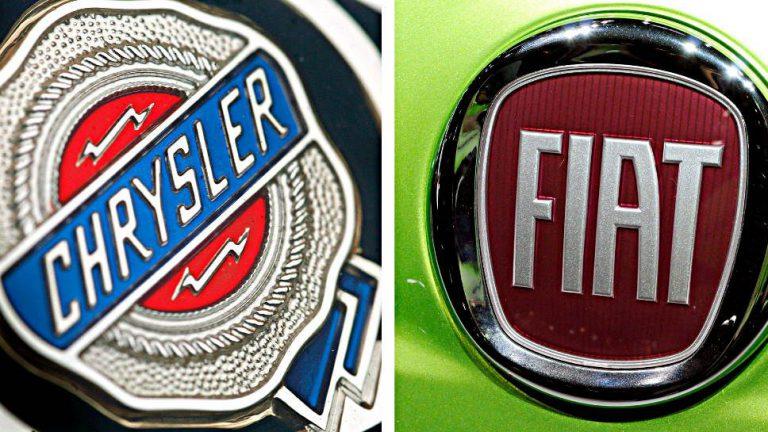 Fiat Chrysler soll ebenfalls Abgaswerte gefälscht haben
