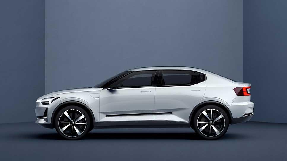 Die Volvo-Studie 40.2