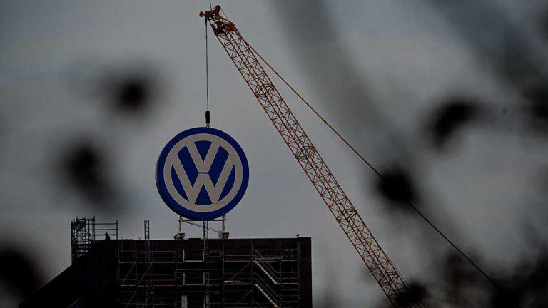 Volkswagen löst Toyota als weltgrößten Autobauer ab