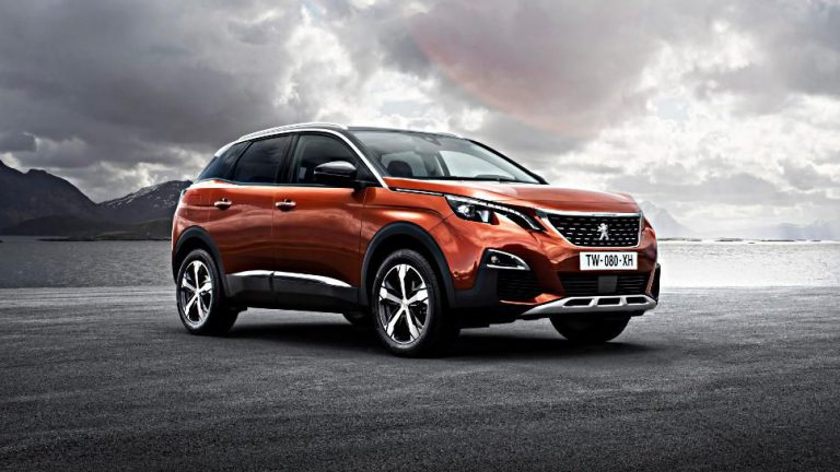Peugeot setzt auf den SUV-Trend mit «e-Kick»