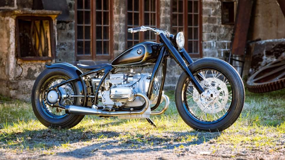 BMW R 5 Motorrad