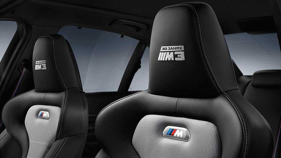 BMW feiert 30 Jahre M3