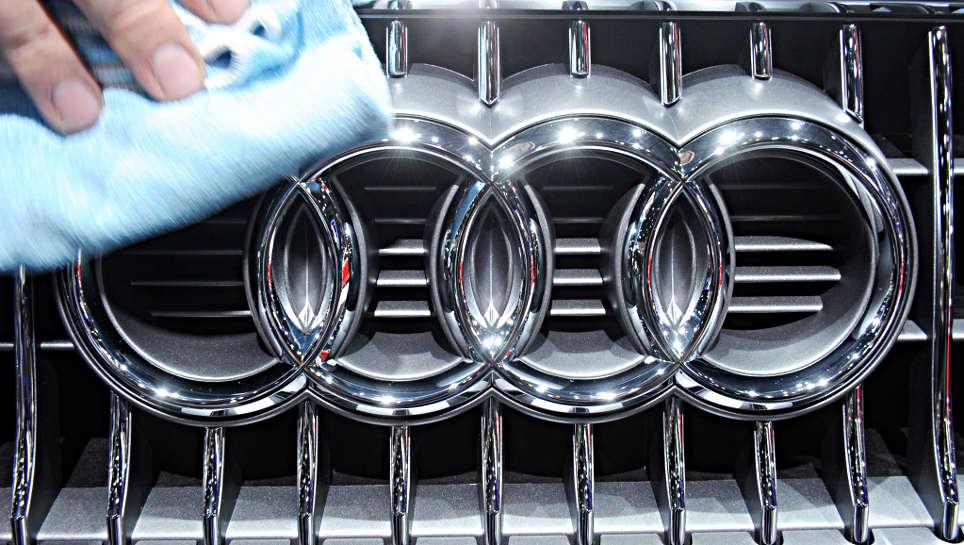 Auch Audi nimmt beim Abgas-Skandal eine weitere Hürde