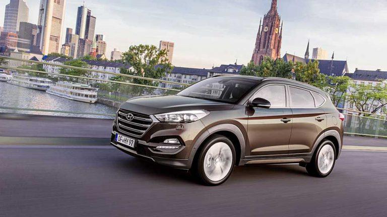 Hyundai bringt Tucson Advantage sicher Vorteile