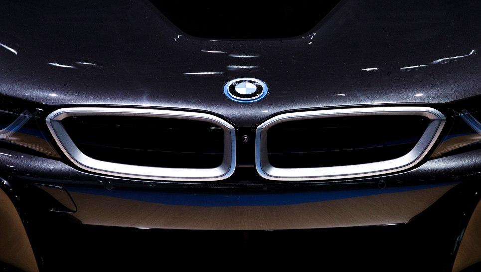 BMW sieht in den USA ein schwieriges Jahr.