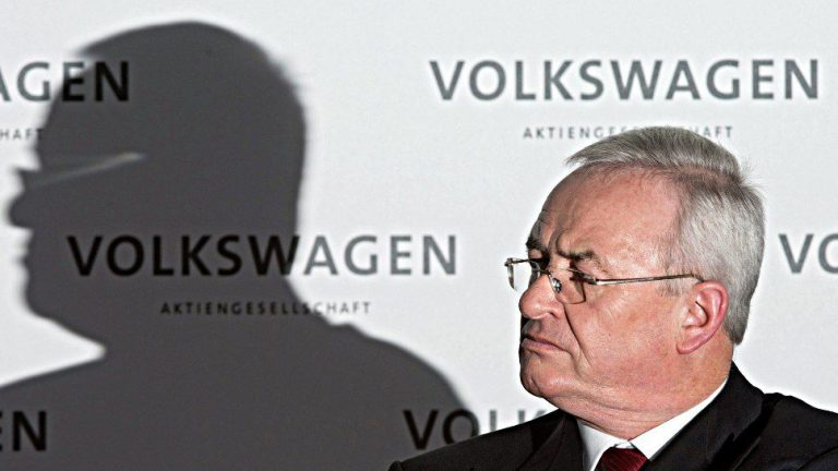 Volkswagen nimmt nächste Etappe bei Rückruf