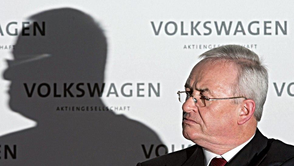 Der ehemalige VW-Chef Martin Winterkorn hat neue Pläne