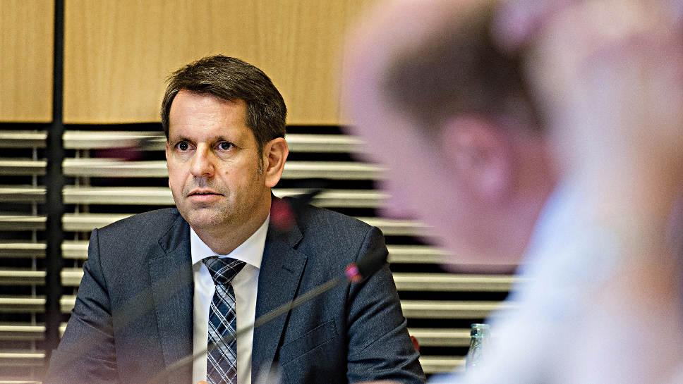 Niedersachsens Wirtschaftsminister Olaf Lies.