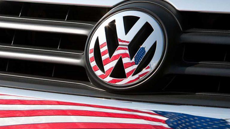 VW legt Streit mit seinen US-Vertragshändlern bei