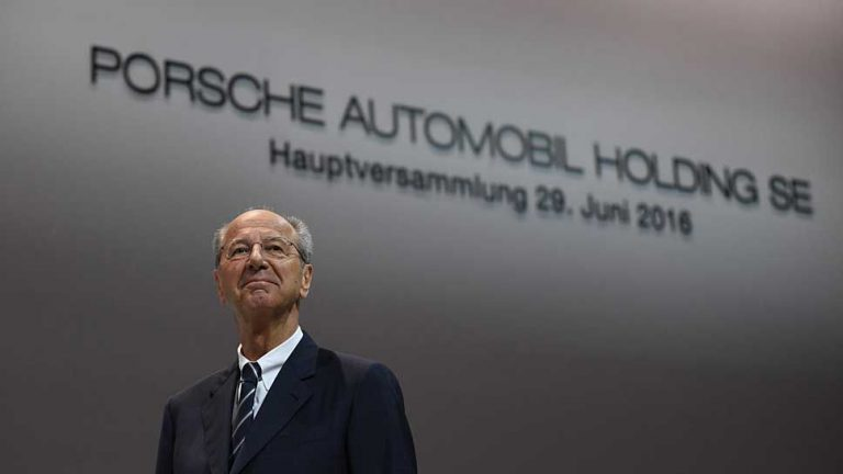 VW bereitet Rückruf-Lösung in den USA Probleme