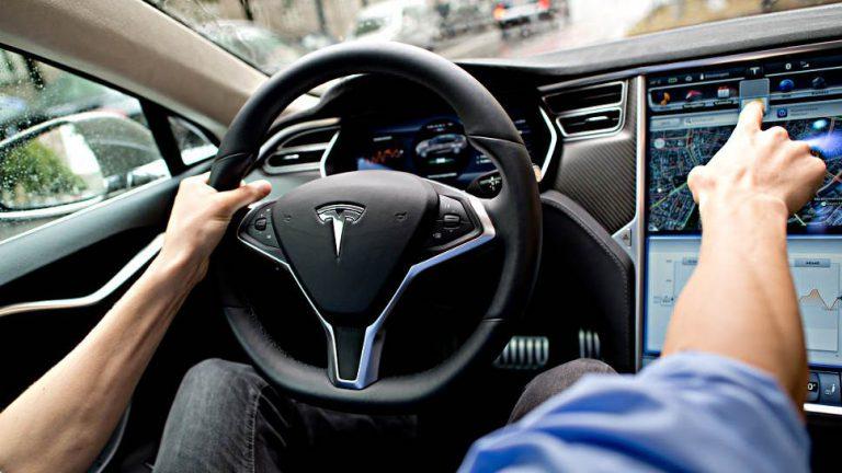 Tesla hält trotz Todesfalls an Autopilot fest