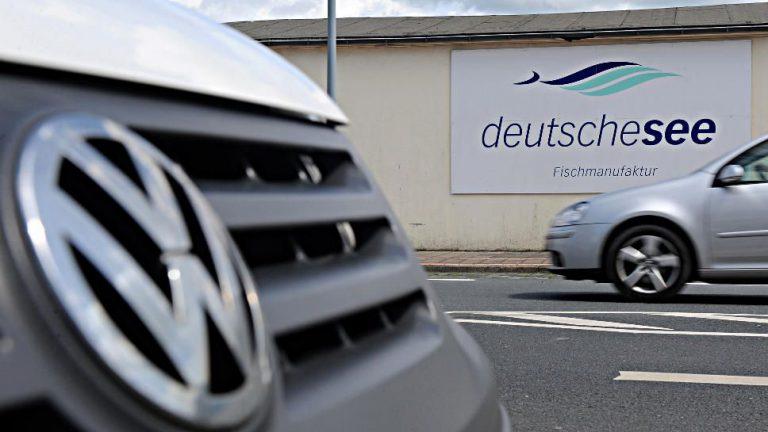 Flottenkunde plant Millionenklage gegen VW