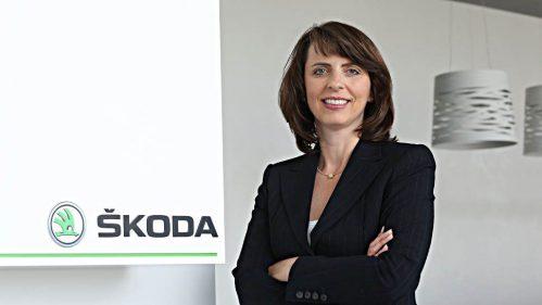 Imelda Labbe leitet zukünftig das globale Aftersalesgeschäft von VW.