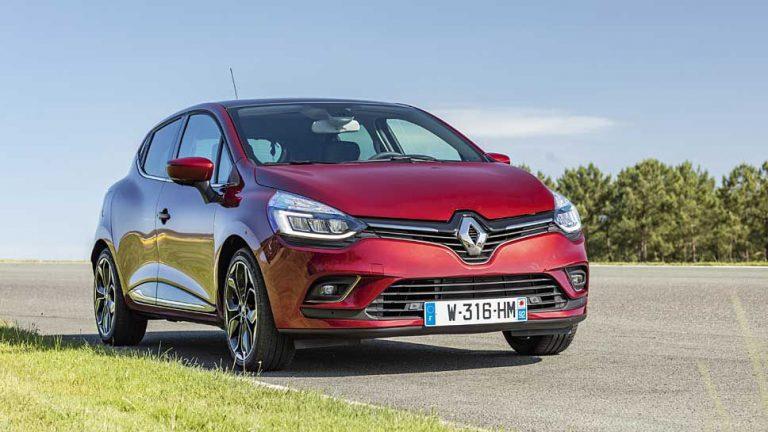 Renault Clio: Individueller und schneller