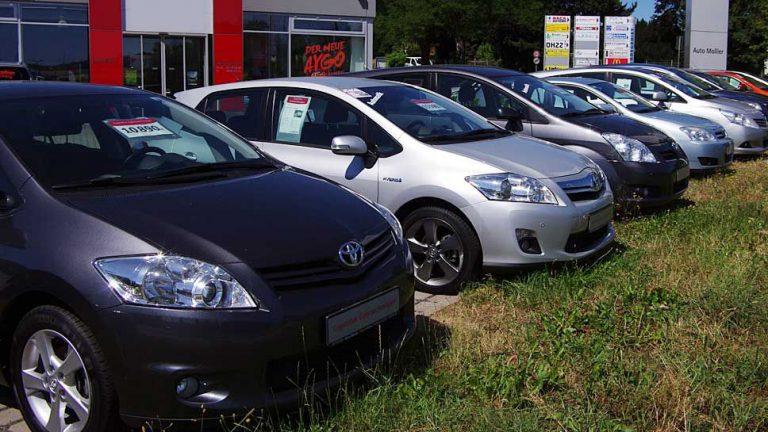 Gebrauchtwagen-Kauf: Aufgepasst bei Schnäppchen