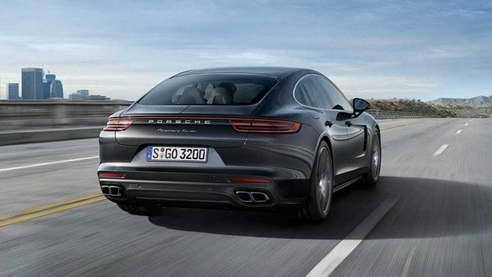 Porsche erzielt Erfolg vor Gericht