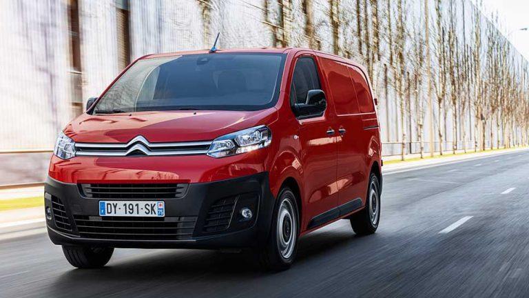 Citroen Jumpy/Peugeot Expert: Kräftige Transporterzwillinge