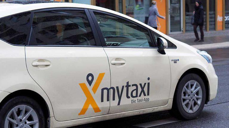 Mytaxi und Hailo fusionieren zu Europas größtem Taxi-Netzwerk