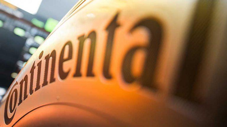 Reifen garantieren Continental Gewinne