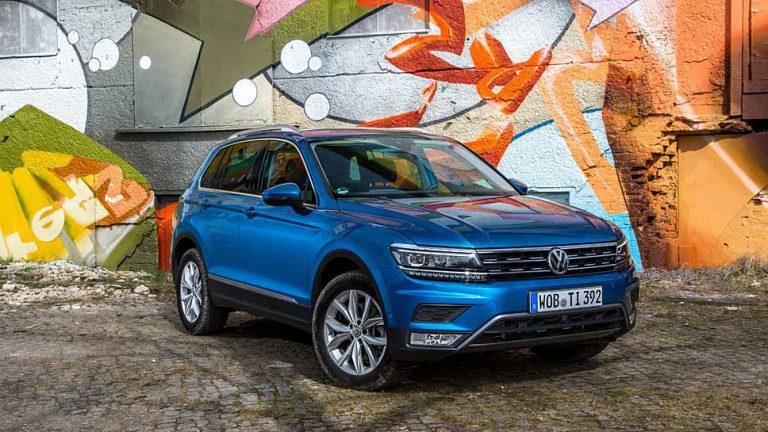 Chinesischer Markt treibt Volkswagen-Pkw an