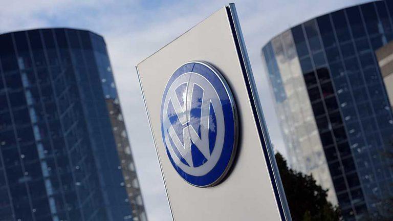 «Momentum» in China stützt VW-Verkäufe