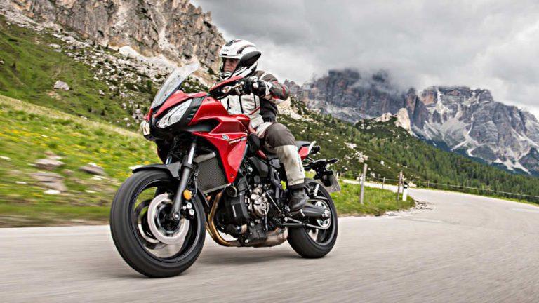 Yamaha Tracer 700: Ideal für die Kurvenhatz
