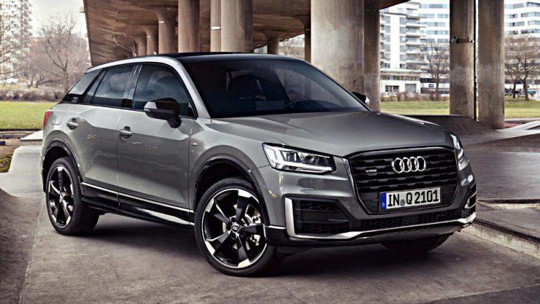 Audi bringt Sonderedition vom Q2