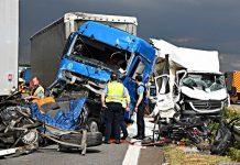 Im ersten Halbjahr stieg die Zahl der Verkehrstoten.