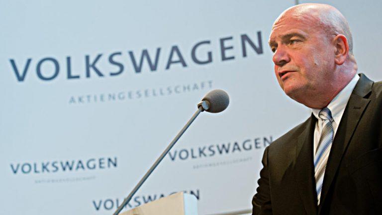 Osterloh: «Der Zukunftspakt greift»