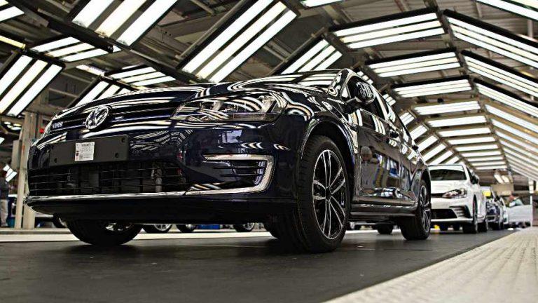 Noch keine Einigung im Streit zwischen VW und Zulieferern