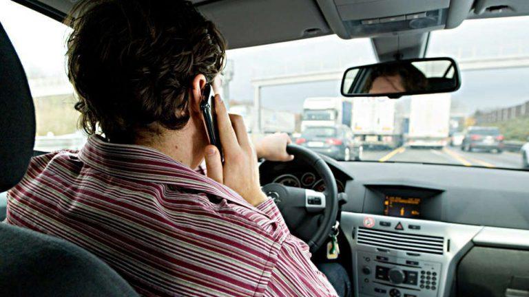 Steigende Risiken durch Handy-Nutzung