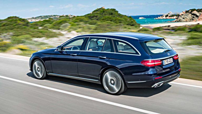 Mercedes legt weiter zweistellig zu