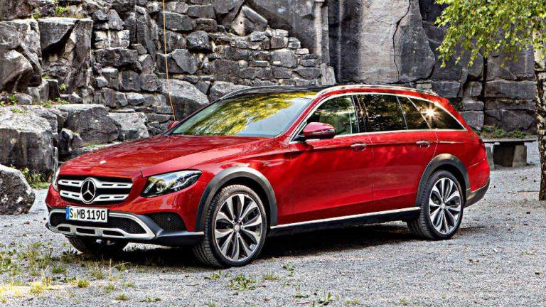 Daimler steigert Absatz im April um zehn Prozent