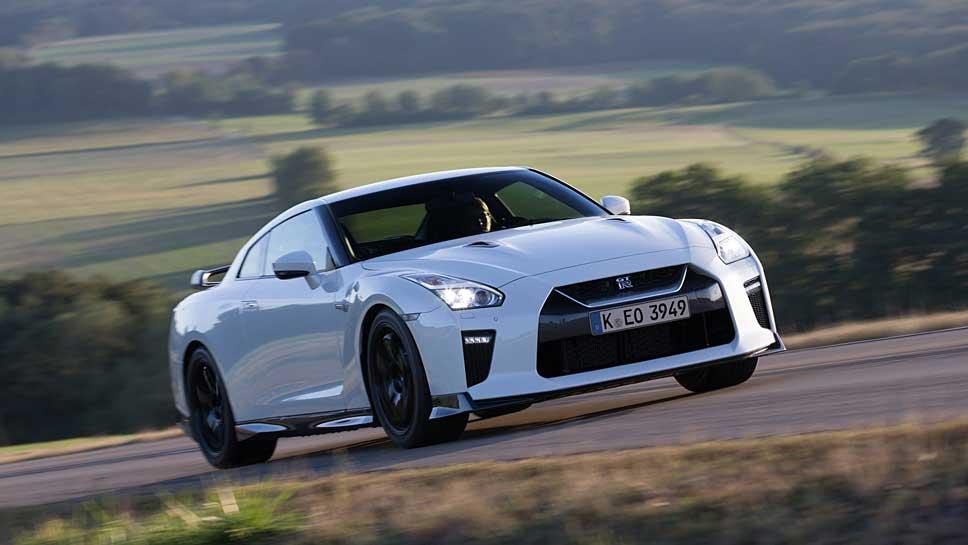 Nismo verleiht dem Nissan GT-R die Track Edition