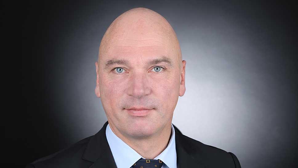 Steffen Cost, Geschäftsführer von Kia Deutschland