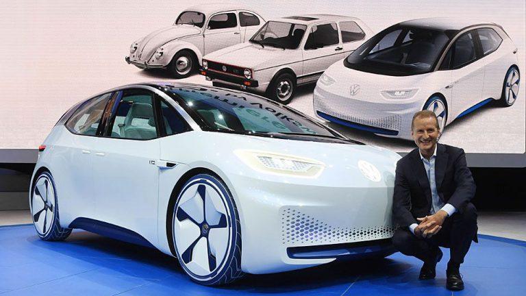 VW schafft eigene Identitäten