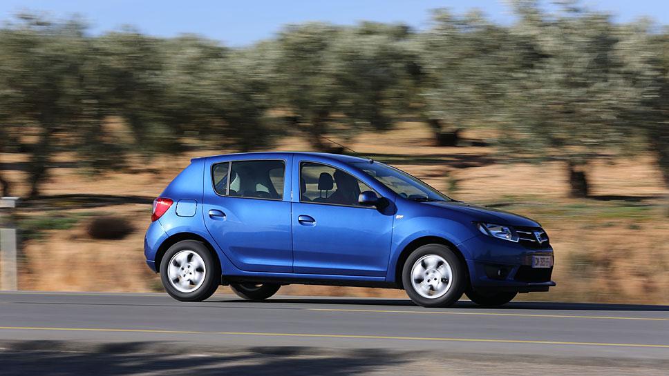 Der Dacia Sandero ist als Gebrauchter nicht frei von Mängeln.