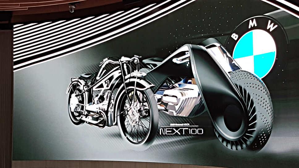 BMW Vision Next 100 neu aufmacher AG/Mertens