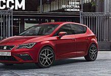 Im letzten Jahr erhielt der Seat Leon ein Facelift