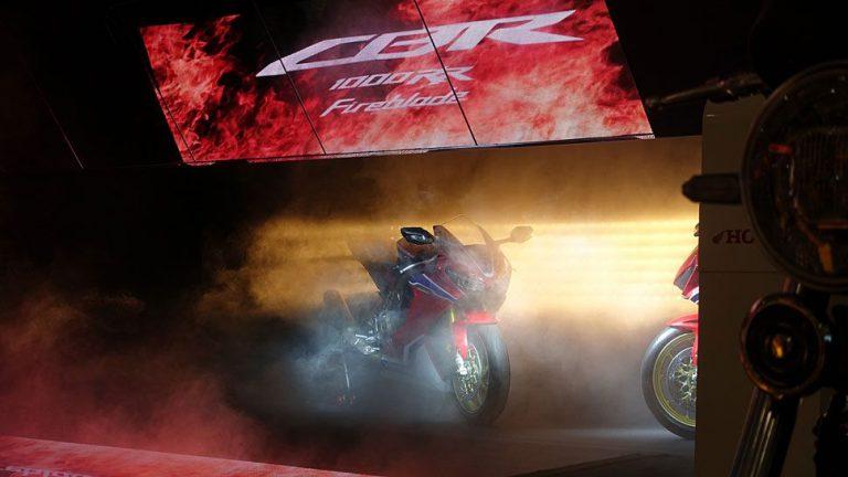 EICMA in Mailand: Motorrad-Premieren auf dem Laufsteg