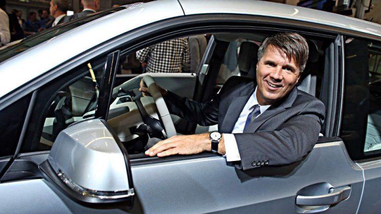 BMW verdient gut, doch Umsatzrendite sinkt