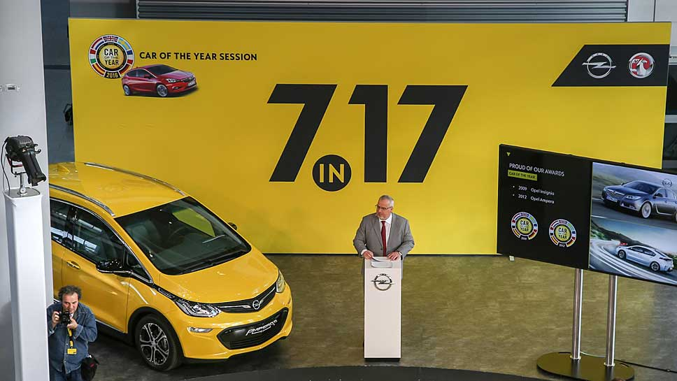 Opel bringt im kommenden Jahr den Meriva-Nachfolger