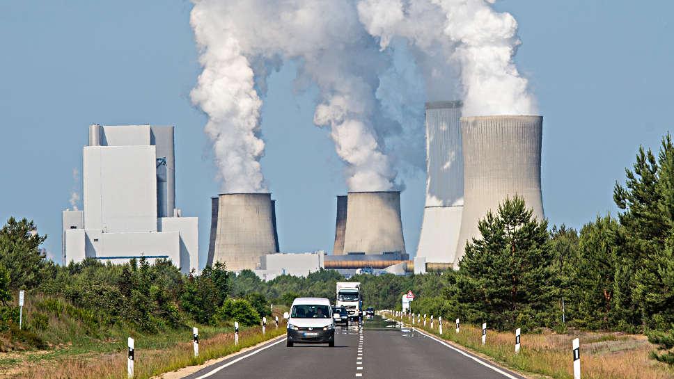 Für das Klima braucht es einen schnellen Ausstieg aus der Kohle.