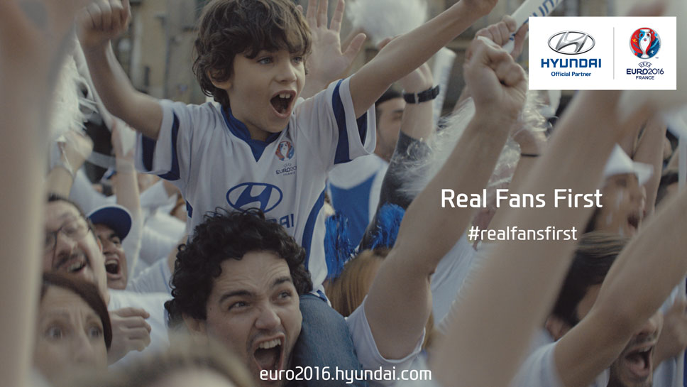 Hyundai ist langjähriger Fifa-Sponsor