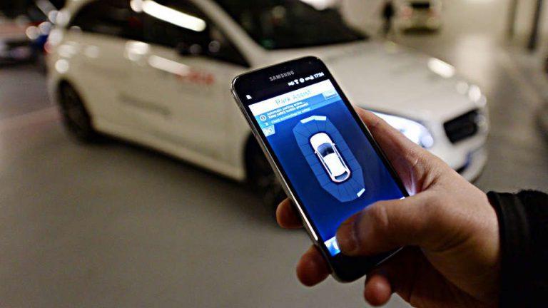 39 Prozent der Neuwagenkäufer sehen Auto als Big Brother